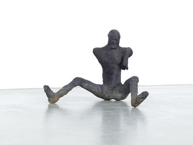 """Martin Disler, 'untitled (from the series """"Shedding of Skin and Dance"""")', 1990-1991"""
