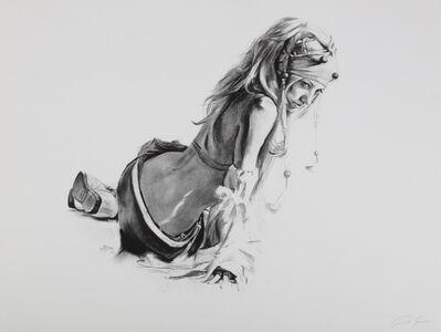 Ian Francis, ''Girl Dressed As Rikku'', 2009