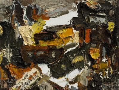 Liu Maonian, '破碎的墙 - The Broken Wall', 2015