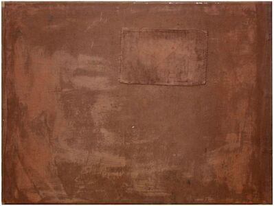Anke Blaue, 'T/T', 2003