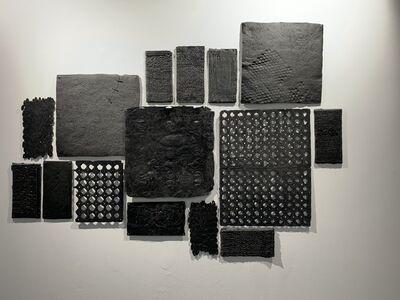 Soukaïna Aziz El Idrissi, 'Dialogue de sourds', 2019