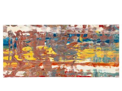 Gerhard Richter, 'Eis (1973/1981)', 1981