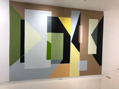 Marela Zacarias, 'Encounters', 2018