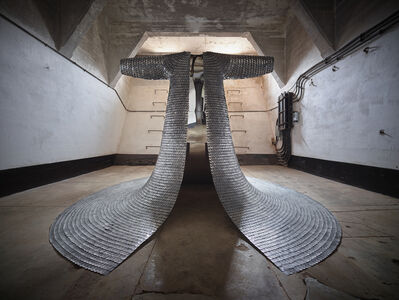 Do Ho Suh, 'Some/One', 2005