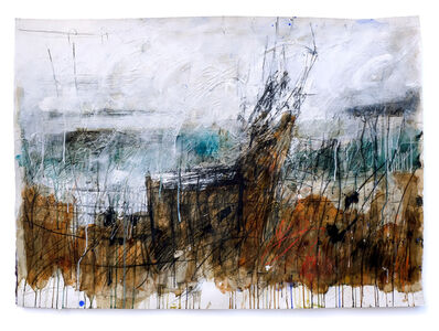 Jakob Kirchmayr, 'Im Schatten des Maulbeerbaums,', 2020