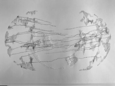 Safaa Erruas, 'Ink 10', 2020