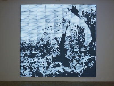 Mary Kelly, 'Circa 1968', 2004
