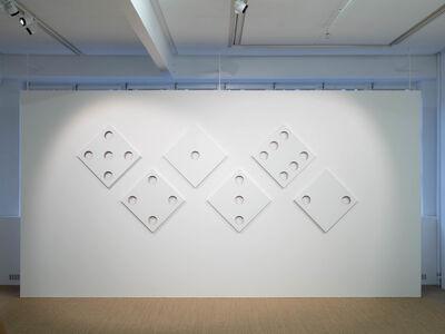 Kristina Matousch, 'Roll Over 1-6', 2020