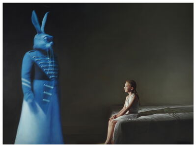 Gottfried Helnwein, 'Untitled', 2005