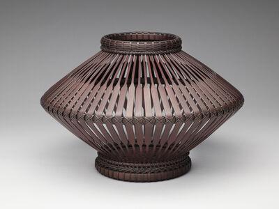 Hayakawa Shokosai V, 'Rin-e (Circular Design)', 1965-1977