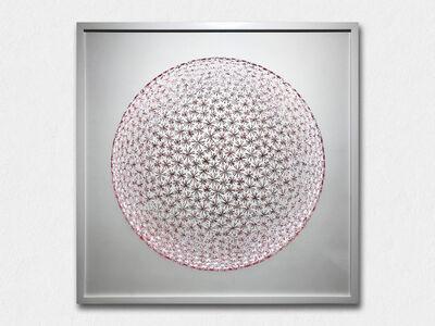 Alejandro Rauhut Sala, 'Contemplación White', 2019