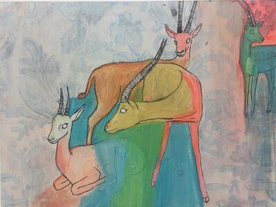 Julia Marchand, 'Disarranged', 2017