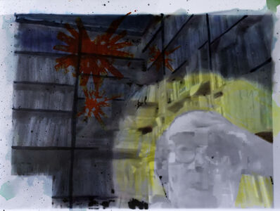Maíra das Neves, 'contato [AB2] [contact AB2]', 2011