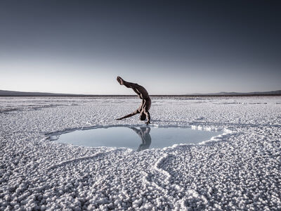 Tom Jacobi, 'Devotion, Atacama Desert, Chile, from the series »The Light Within«', 2018