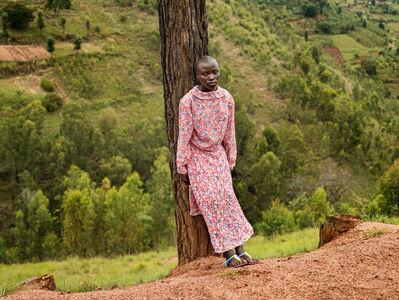Pieter Hugo, 'Portrait #9, Rwanda', 2015