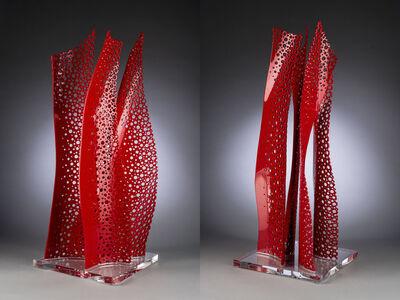 Michael Enn Sirvet, 'Red Array'