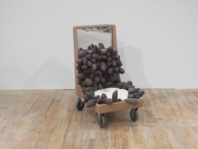 Monica Cook, 'Nest', 2013
