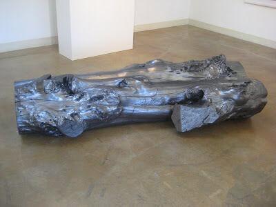 Chris Sicat, 'Broken Tag a Log', 2014-2015