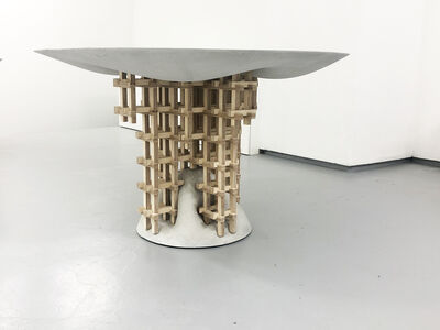 "Border Lab, '""TABLE""', 2019"