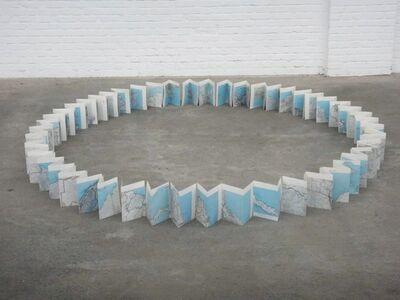 Gabriel Rico, 'Atlas', 2011