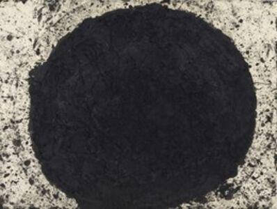 Richard Serra, 'Brownie Mcghee', 1997