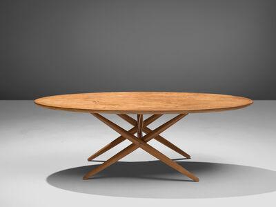 Ilmari Tapiovaara, 'Ilmari Tapiovaara Coffee Table 'Ovalette'', 1954