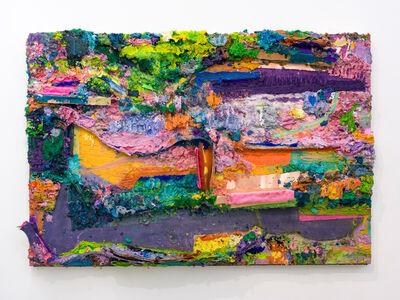 Nuno Ramos, 'Untitled', 2017