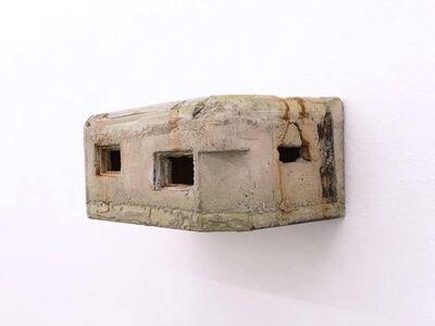 Paul Horn, 'Bunker no 16', 2013