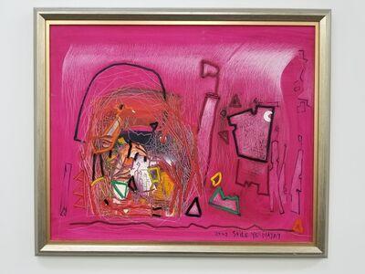 Soile Yli-Mäyry, 'Sandfire', 2002