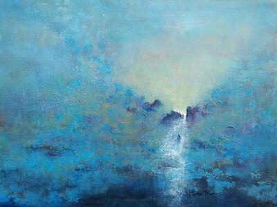 Martha Moore, 'SEA CASTLES', 2016