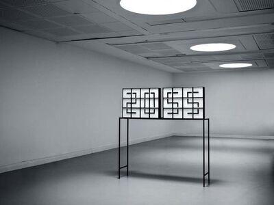 Humans Since 1982, 'Clock clock black'