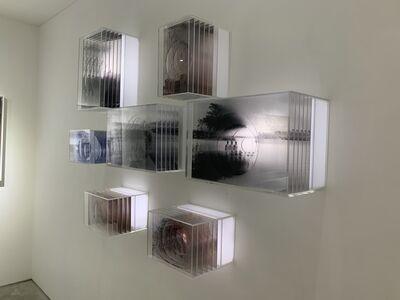 Magda Von Hanau, 'Reminiscence  Memory Boxes', 2019