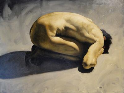 Filippo Manfroni, 'Cullami, mio inverno', 2018