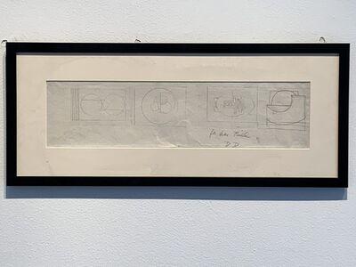 Dorothy Dehner, 'Untitled', ca. 1960
