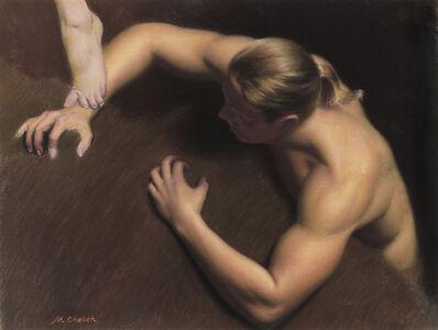 Michael Chelich, 'Male Study', 2016