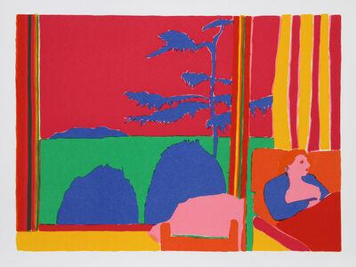 John Grillo, 'Kaleidoscope VI', 1980