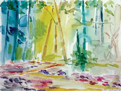 Arthur Kvarnstrom, 'Dunfield Creek 73', 2010