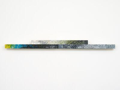 Michael Venezia, 'Untitled', 2016