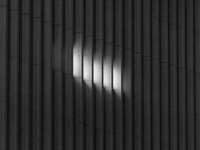 Mårten Lange, 'Office 1', 2015