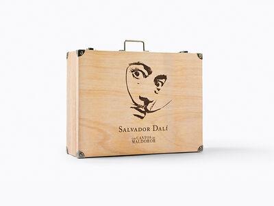 Salvador Dalí, 'Los Cantos de Maldoror', 2011