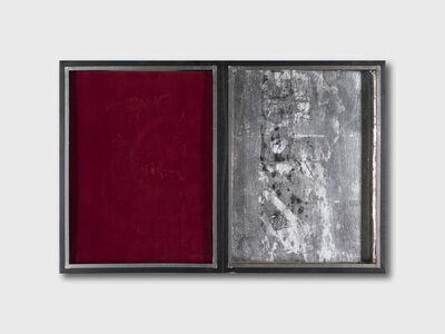 Raphael Jaimes-Branger, 'Mandarin Oriental Facade, Barcelona', 2019