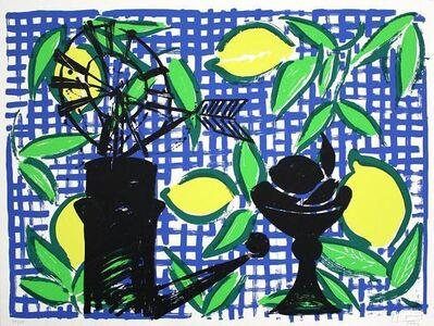 Stefan Szczesny, 'Lemons - Mallorca Suite', 1990-2000