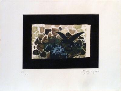 Georges Braque, 'Le Nid Vert', 1950