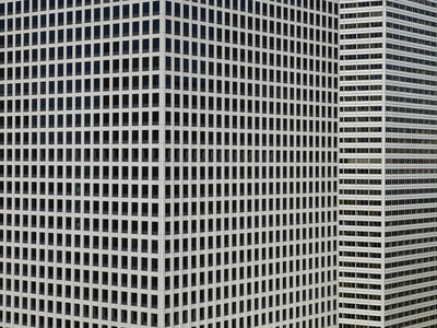 Michael Wolf (1954-2019), 'Transparent City #12', 2007