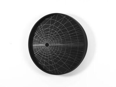 Thomas Canto, 'Circular entanglement', 2019