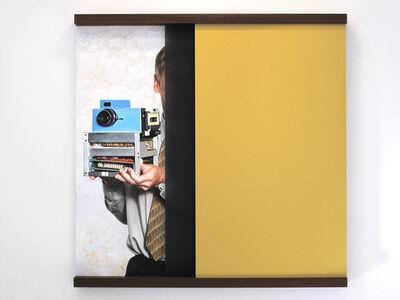 Isabelle Le Minh, 'Placard', 2015