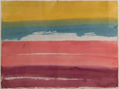 Günther Uecker, 'Untitled', not dated
