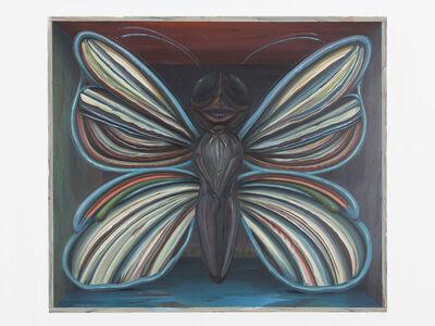 Alexander Harrison, 'Black Butterfly No. 2', 2019