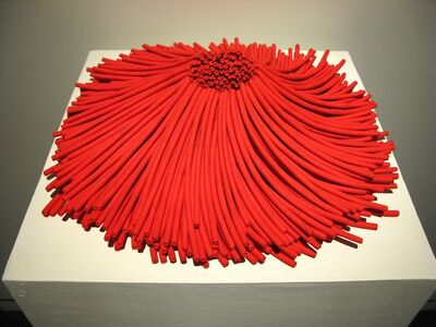 Bean Finneran, 'Red Core (small)'