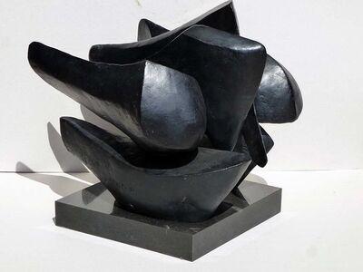 Alicia Penalba, 'FRUIT DE MER', 1962